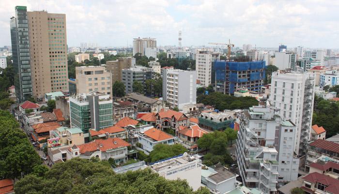 Dự báo về thị trường bất động sản